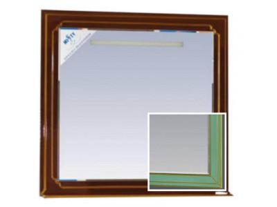 Мебель для ванной Misty Praga 105 салатовое Л-Пра02105-073