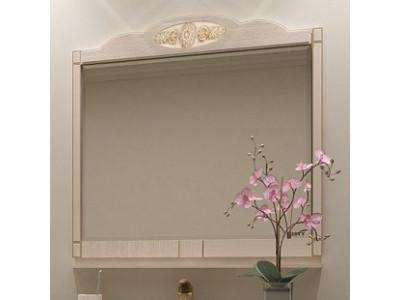 Мебель для ванной Misty Roma 105 ясень Л-Ром02105-473Св