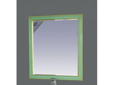 Мебель для ванной Misty Vena 75 салатовое Л-Вен02075-073