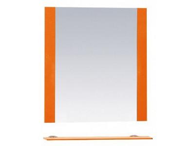 Мебель для ванной Misty Жасмин 70 оранжевое П-Жас03070-132