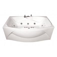 Ванна акриловая Triton Оскар 189x115x65