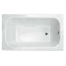 Ванна чугунная 100х70 Roca Continental 211507001