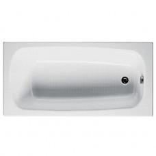 Ванна чугунная 120х70 Roca Continental 211506001