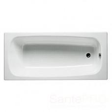 Ванна чугунная 140x70 Roca Continental 212914001