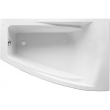 Акриловая ванна Roca Hall Angular 150x100 R ZRU9302865