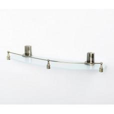 WasserKRAFT К-5224 Полка стеклянная